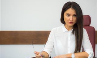 Piada: Advogada no Flagra!