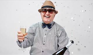 Engraçado: Como Conduzir Uma Vida Bem-Sucedida