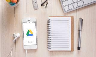 Guia Para Iniciante: Como Usar o Google Drive