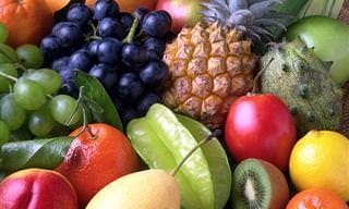 8 Deliciosas e Muito Saudáveis Frutas Tropicais