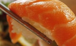 Alimentos que Causame que Combatem Inflamações