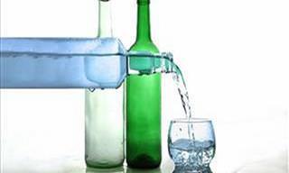 9 Tipos Comuns de Água e Seus Benefícios Para o Corpo
