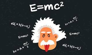 Piada: O motorista de Einstein