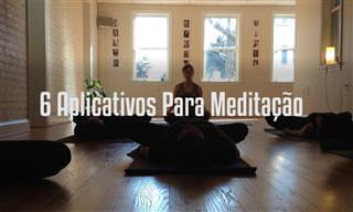 Saúde: 6 Aplicativos de celular para começar a meditar