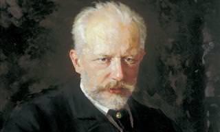 Seleção Musical: A Arte Sublime de Tchaikovsky