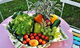 7 Alimentos Que Combatem a Inflamação e a Gordura Abdominal