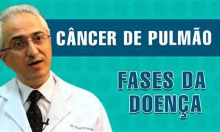 Precisamos falar sobre o câncer de pulmão