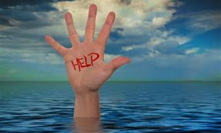Como Salvar Alguém do Afogamento? Confira o Passo a Passo