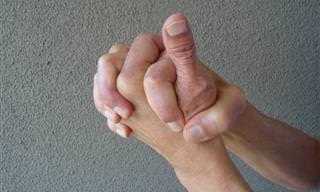 Mudras: A Cura Pelos Dedos