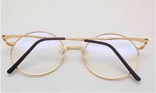 12 Dicas Que as Pessoas Com Óculos Precisam Saber