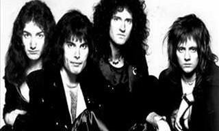 Seleção Musical: Os 12 Maiores Sucessos do Queen!