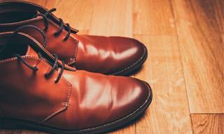 Você entra com o sapato em casa? CUIDADO!