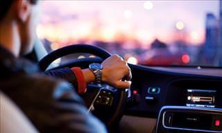 Evite Esses 15 Maus Hábitos de Motoristas e Proteja-se!