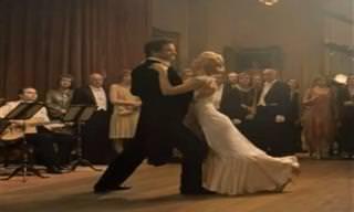 A mais bela canção de tango de todos os tempos...