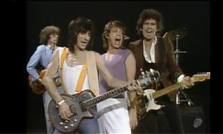 Os 24 Maiores Sucessos dos Rolling Stones!