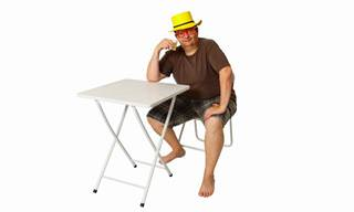 Humor: O Mineirinho e o Dono do Bar