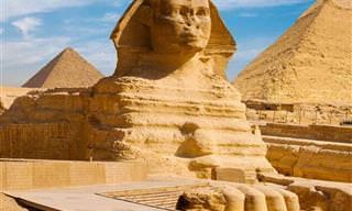 Mistérios de Grandes Obras da Arte e da Arquitetura