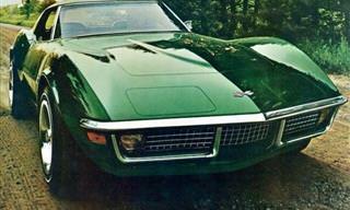 12 carros de luxo vintage que o deixarão nostálgico