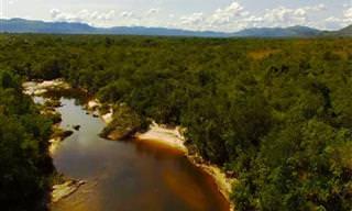 Chapada dos Veadeiros: Um paraíso no coração do Brasil
