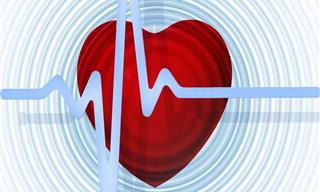 Como Está a Saúde do Seu Coração? Descubra Agora Neste Teste