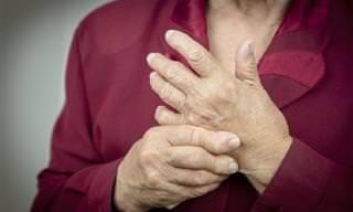 Aeróbica Pode Ajudar a Tratar Artrite Reumatoide