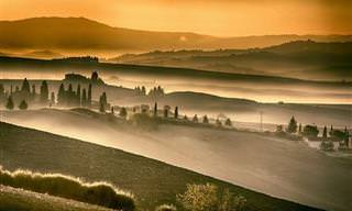 Bem-Vindo a Toscana, a Beleza Italiana Para o Mundo!