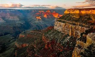 Guia de Viagem Para o Grand Canyon