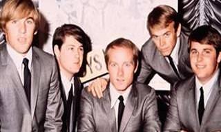 Coleção Musical: Grandes Sucessos dos Beach Boys!