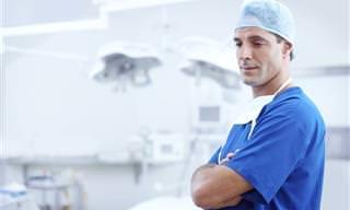 10 Maneiras Que Médicos e Enfermeiros Previnem Doenças