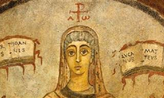 Omissão do Vaticano: Primeiros Sacerdotes Cristãos Eram Mulheres