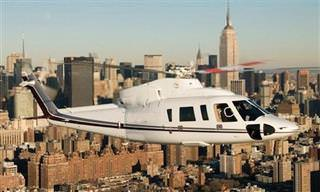 Luxo nas Alturas: Os 11 Helicópteros Mais Caros do Mundo!