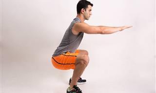 8 Exercícios Isométricos Que Emagrecem e Ajudam a Fortalecer Músculos
