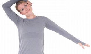 3 Exercícios Simples e Eficazes Para Dores No Pescoço