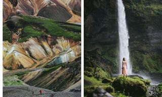 Imagens espetaculares de Alexander Ladanivskyy