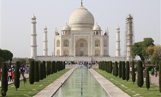 Teste Seus Conhecimentos Sobre Monumentos Históricos!