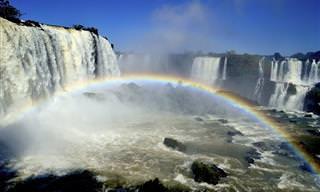26 Destinos Turísticos Imperdívies da América Latina