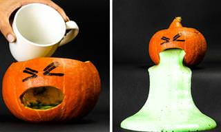 Faça uma linda decoração de Halloween com essas dicas