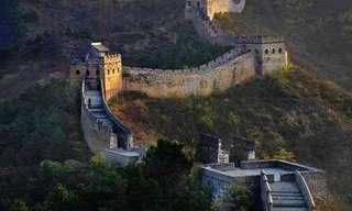A Muralha de Todas as Muralhas