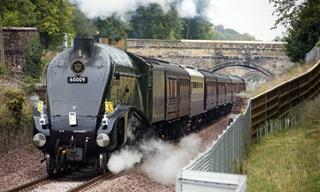Piada do Dia: Os Mineiros No Trem