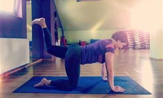 9 Exercícios Eficazes Para Reduzir a Celulite