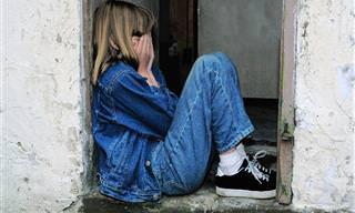 Precaução: Como Manter a Criança Segura!