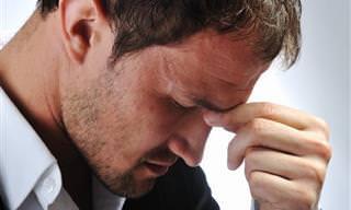8 Problemas de Saúde Que Podem Causar Ansiedade
