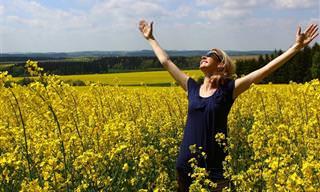 8 Maneiras de Reestabelecer a Sua Autoconfiança
