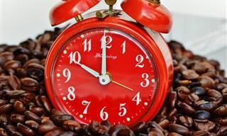Como o Café Afeta Seu Corpo Durante Todo o Dia?