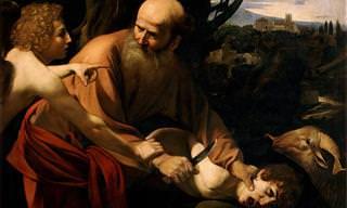 As 16 Melhores Pinturas Inspiradas na Bíblia
