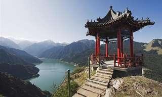 21 Lugares Incríveis Para Admirar a Vista...
