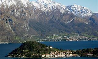 15 Atrações Pouco Conhecidas da Itália Que Vão Te Encantar