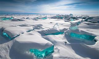 """Vencedores do Concurso de Fotos """"Climas Extremos 2020"""""""