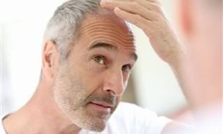 10 Dicas eficazes para dar fim à queda de cabelo