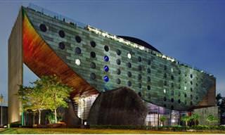 Hotéis Diferentes e Originais na América Latina